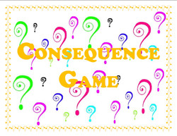 Choices and Consequence Game