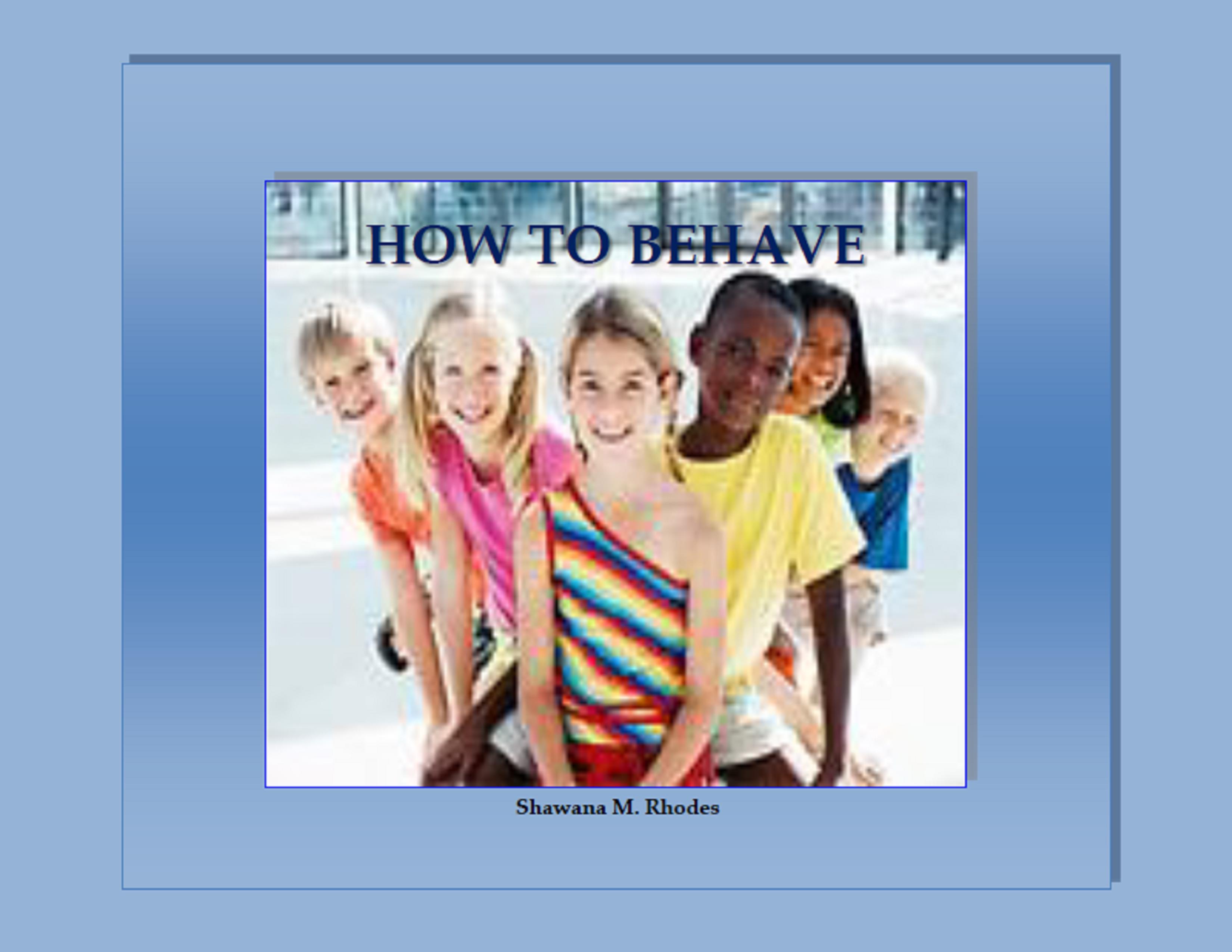 Behavioral Intervention Book