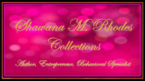 Shawana M. Rhodes Collections is an online bookstore with books for children, teens, and young adults.
