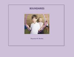 Teaching kids about boundaries.