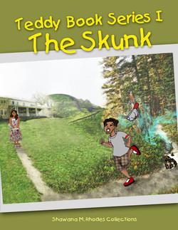 Children Adventure Book