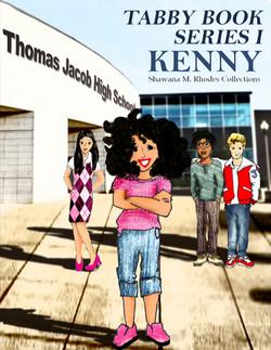 Teenage Book Series