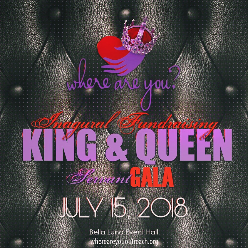 KING AND QUEEN SERVANT GALA  (1)