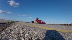 MiniMax in Parabolic Turn