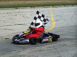 Brad Bachalo Junior1 Four Stroke Winner