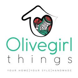 OlivegirlThings Branding