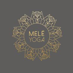 Mele Yoga Gold