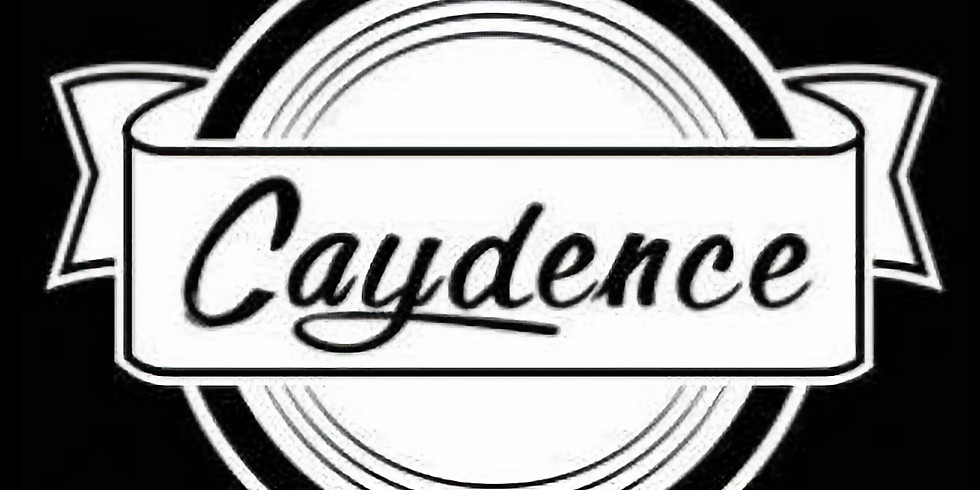 Acoustic Night at Caydence Records