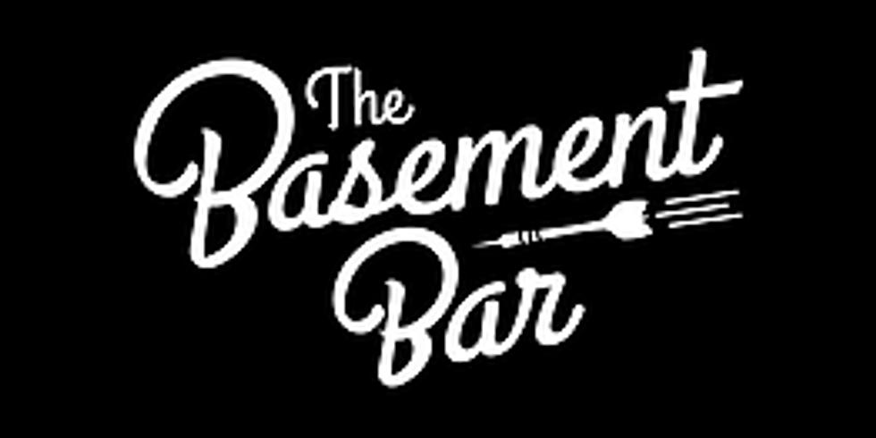 The Basement Bar w/ The Symptones