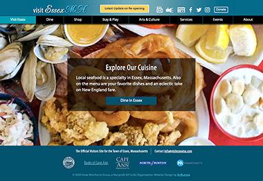 VisitEssexMA.com