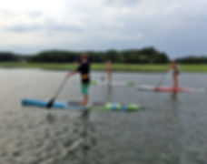Cape Ann SUP - Stand Up Paddleboard
