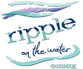 ripple on the water - essex
