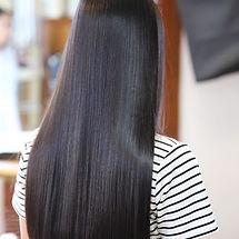 #霧島市Hairs #霧島市美容室 #12年ぶりのカット#ロングヘア