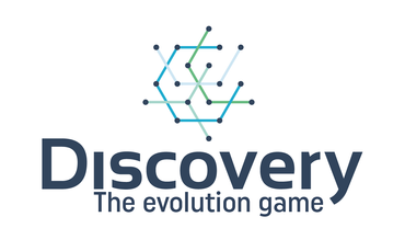 New Discovery Logo