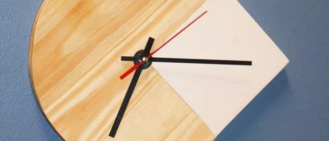 Yishumi Time Piece
