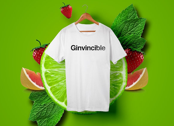Ginvincible