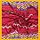 Thumbnail: Bapedi Satin Head Wrap/Doek