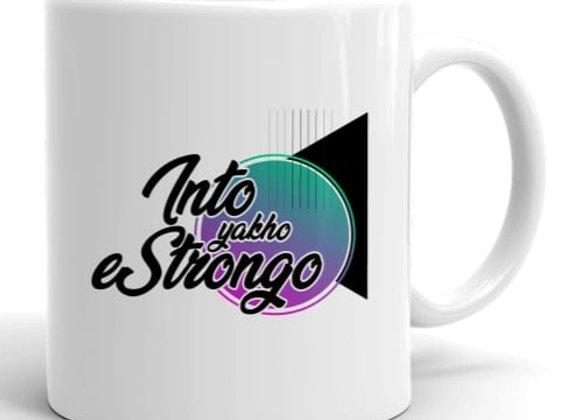 Into Yakho eStrongo