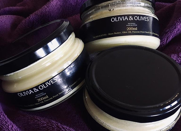 Reviving Hair Butter