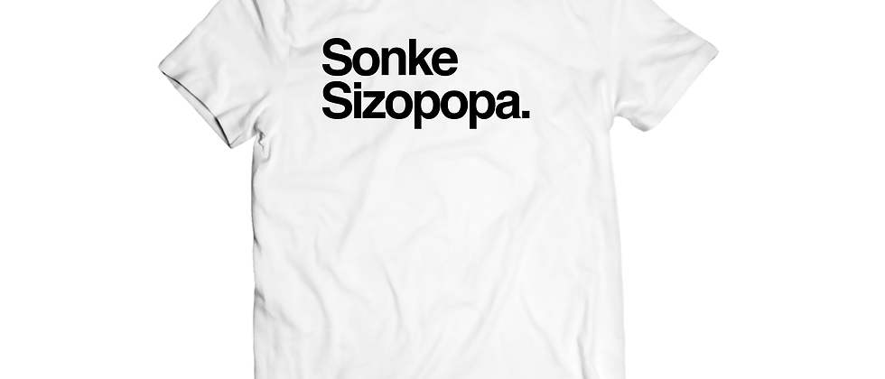 Sonke Sizopopa