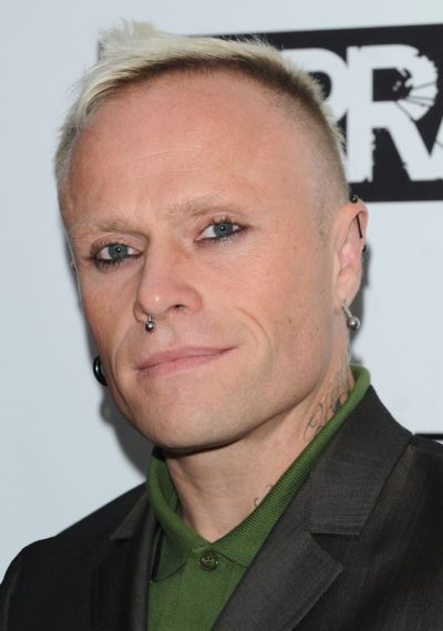 Keith Flint, anxiety, depression, mental health awareness, suicide awareness