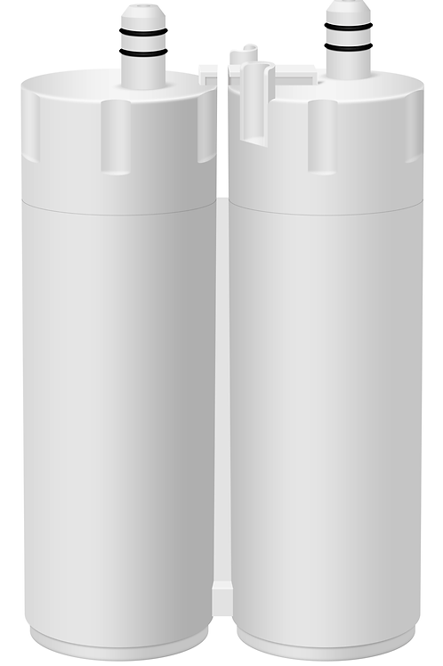EXCELPURE EP-WF2CB Refrigerator Water Filter