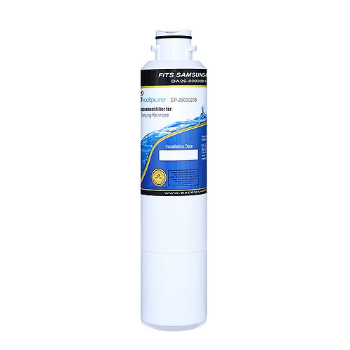 EXCELPURE DA2900020B Comparable Water Filter