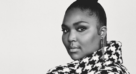 Lizzo Thanks Healthcare Workers With Lunch on Her Amid Coronavrius Pandemic