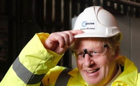 Downing Street: Boris Johnson Stable, Responding to Coronavirus Treatment