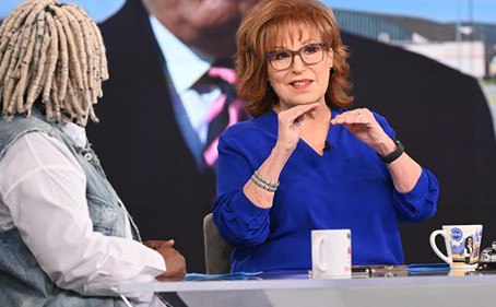 Joy Behar to sit out from 'The View' because of coronavirus: 'I'm in a higher risk group'