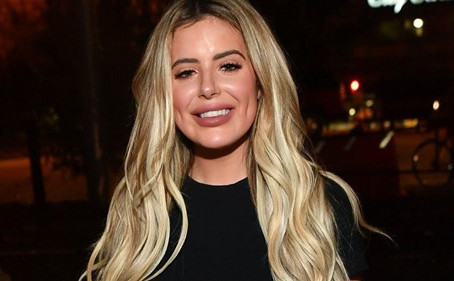 Brielle Biermann Receives Backlash After Defending Donald Trump on Twitter