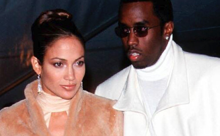 Jennifer Lopez and Diddy Reunite on Instagram Live During His Dance-a-Thon Fundraiser