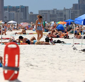 TEXAS: Dozens Of Spring Breakers Infected With COVID-19 After Mexico Trip