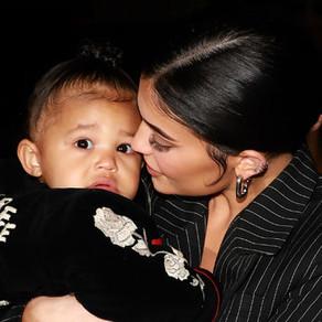 Kylie Jenner Talks About Wanting More Kids After Travis Scott Split