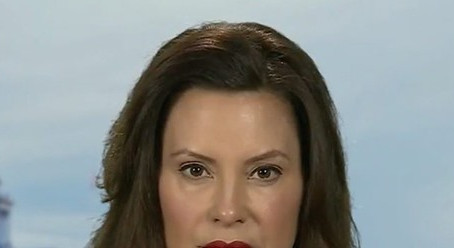 MI Gov. Whitmer: I Don't Regret State Lockdown Policy Despite Protests