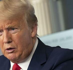 Boston Globe editorial staff: President Trump has 'blood on his hands' for coronavirus response