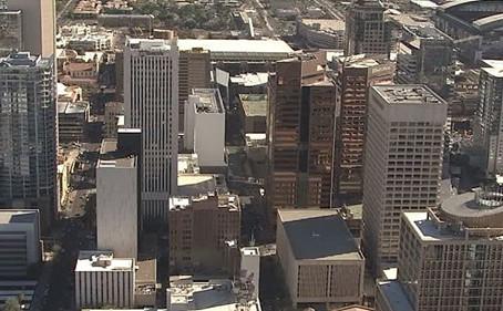 Phoenix declares state of emergency