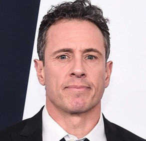 Chris Cuomo Says His Coronavirus Fever Was So Severe He Hallucinated and Spoke to His Late Father