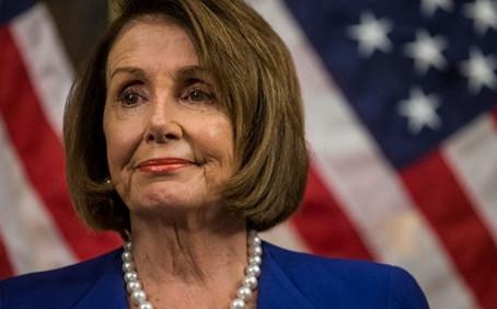 Nancy Pelosi had 'wishlist' of  unrelated demands for coronavirus bill, killing bipartisan deal