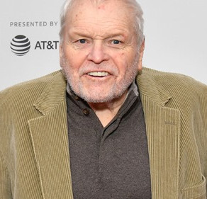 'Tommy Boy' actor Brian Dennehy dead at 81; won Tony for 'Death of a Salesman'
