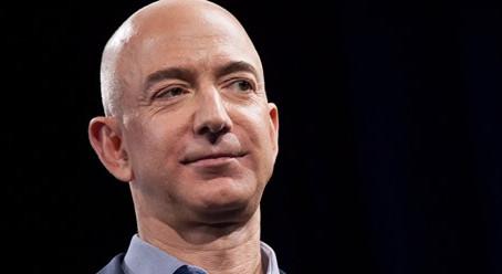 Amazon To Go On Massive Hiring Spree, Increase Pay During Coronavirus Outbreak