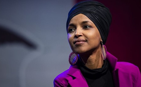 Rep. Ilhan Omar announces marriage to political strategist