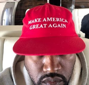 Kanye West Goes All in for Trump: I Won't be Told Who to Vote for Because of My Skin Color