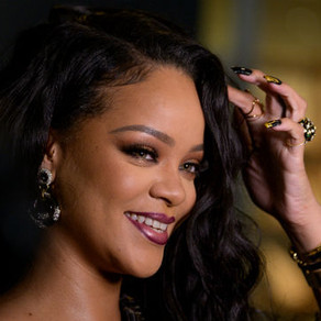 Rihanna Shoots Down Rumors About The Title Of Her New Album