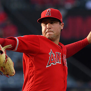 Angels Official Supplied Late Pitcher Tyler Skaggs With Oxycodone: Report