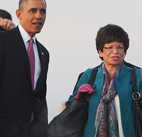 Obama's Senior Advisor: Obama Would Have Handled This 'Much Better.'