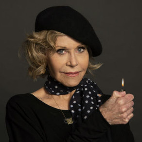 Jane Fonda Arrested At Climate Change Rally In Washington DC