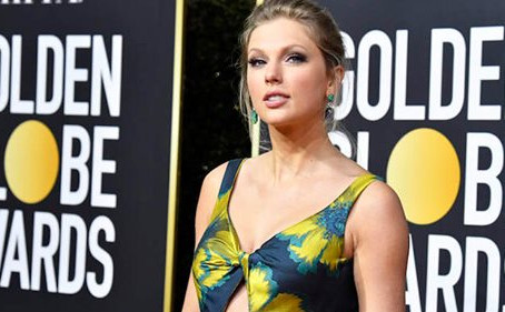 Taylor Swift Sends Money To Fans Losing Jobs Amid Coronavirus Crisis