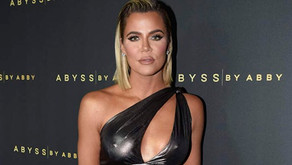 Khloe Kardashian Pays For Elderly Shoppers' Groceries Amid COVID-19 Crisis