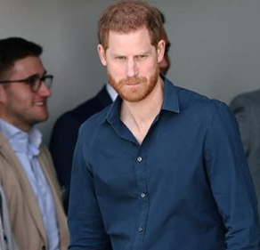 Prince Harry 'Overwhelmed' With Guilt Being Away From Family Amid Pandemic
